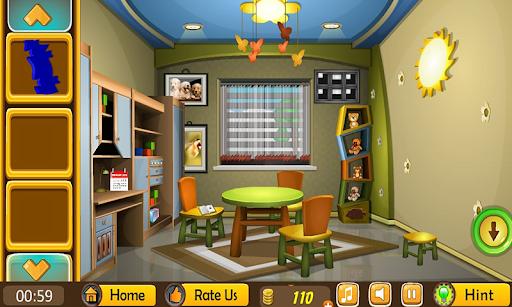 101 لعبة جديدة مجانا الهروب غرفة - مغامرة الغموض 6 تصوير الشاشة