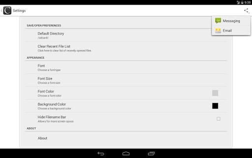Online Compiler screenshot 10