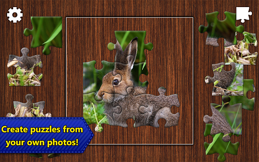 Jigsaw Puzzles Epic screenshot 9