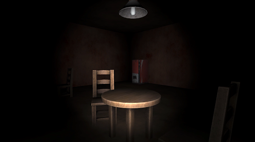 The Ghost - Co-op Survival Horror Game screenshot 7