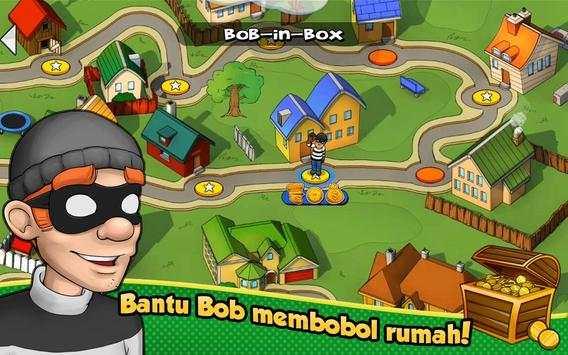 Robbery Bob screenshot 19