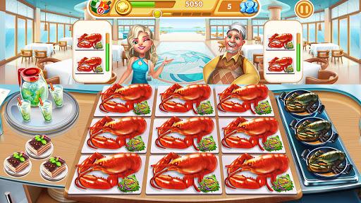 Cooking City: chef, restaurant & cooking games 5 تصوير الشاشة