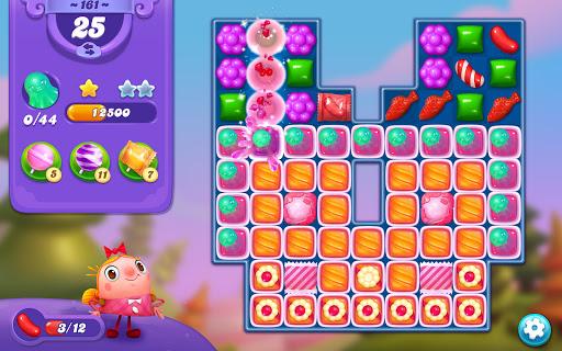 Candy Crush Friends Saga screenshot 15