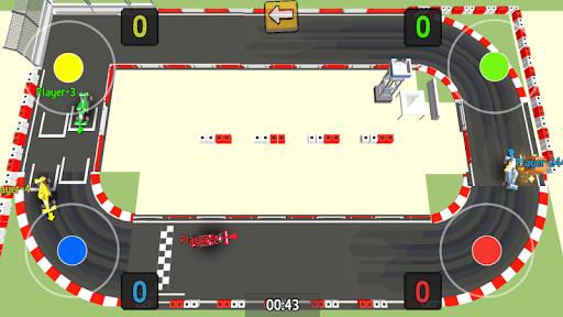 Cubic 2 3 4 ألعاب لاعب 7 تصوير الشاشة