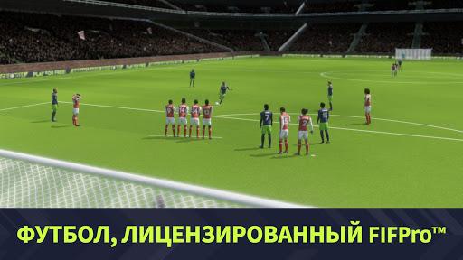 Dream League Soccer 2021 скриншот 1