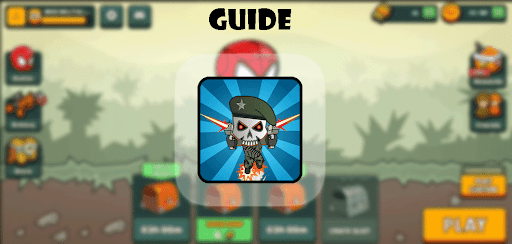 Guide Mini Militia screenshot 2
