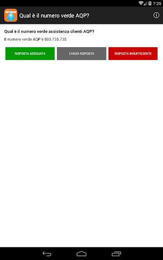 AQP Risponde screenshot 7
