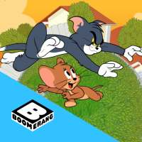 Tom & Jerry: Mouse Maze FREE on APKTom