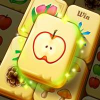 Mahjong Forest Puzzle on 9Apps