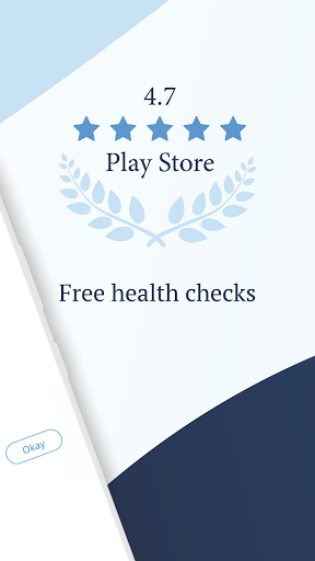 Ada – check your health screenshot 2