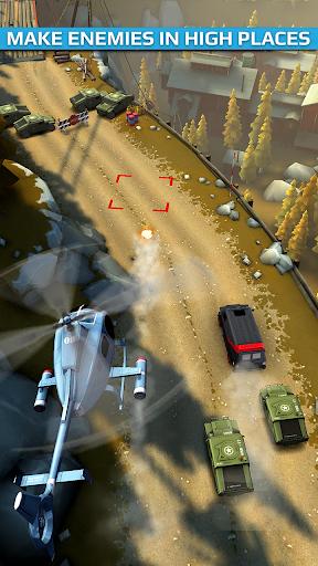 Smash Bandits Racing screenshot 9