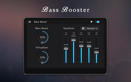 Bass Booster & Equalizer screenshot 6