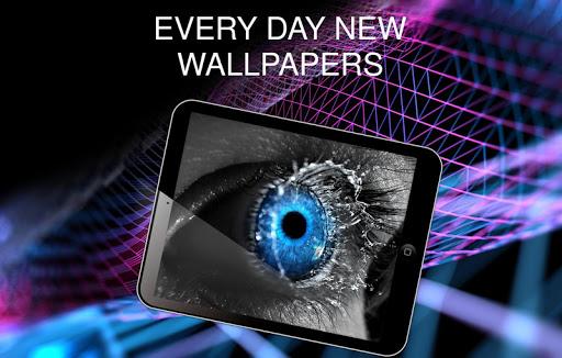 3D Wallpapers screenshot 6