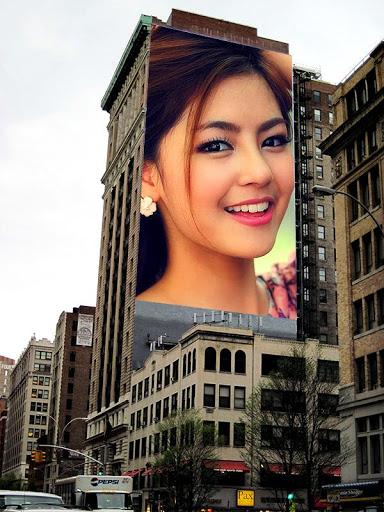 إطارات الصور لوحة 2 تصوير الشاشة