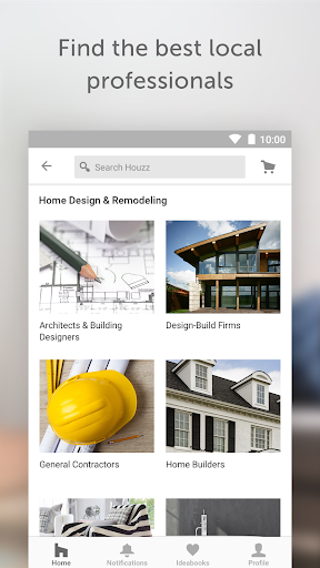 Houzz - Home Design & Remodel screenshot 3