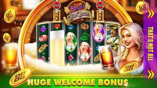 لاس فيغاس فتحات - Hot Shot Casino Games 1 تصوير الشاشة