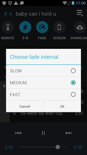 Ultimate Control BT screenshot 6