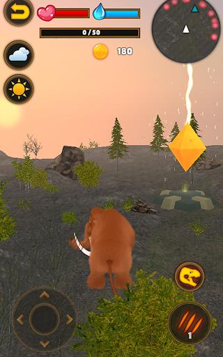 Talking Mammoth screenshot 23