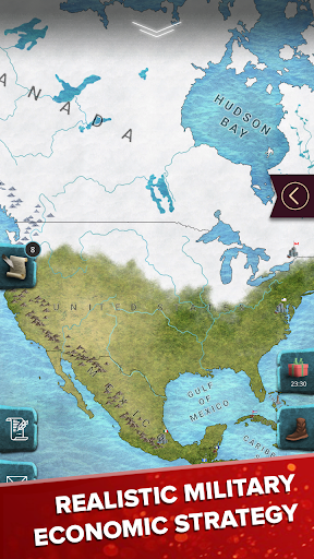 Modern Age – President Simulator Premium screenshot 1