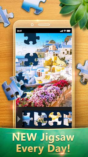 Magic Jigsaw Puzzles - Puzzle Games screenshot 1