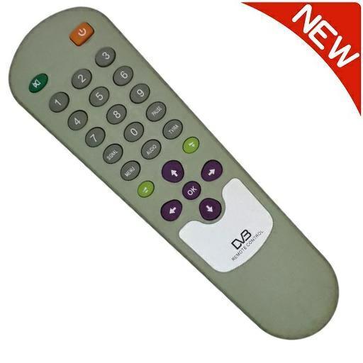DD Free Dish Remote Control (36 in 1) icon