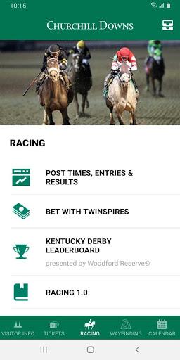 Churchill Downs Racetrack screenshot 3
