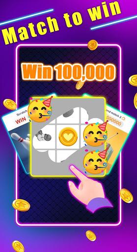 Lucky Time - Win Rewards Every Day 1 تصوير الشاشة