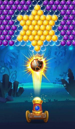 Bubble Shooter 10 تصوير الشاشة