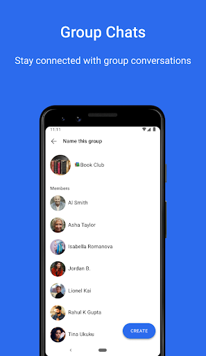 Signal Private Messenger screenshot 5