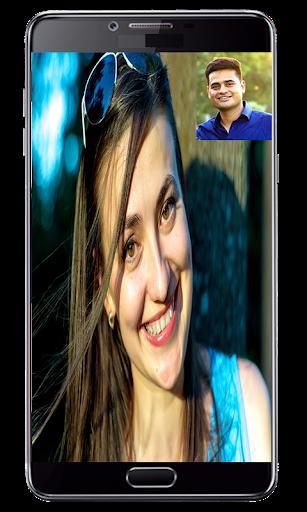 Live Talk- Free Video Chat 2 تصوير الشاشة