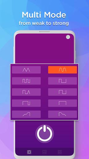 Vibration App - vibrator strong massage screenshot 3