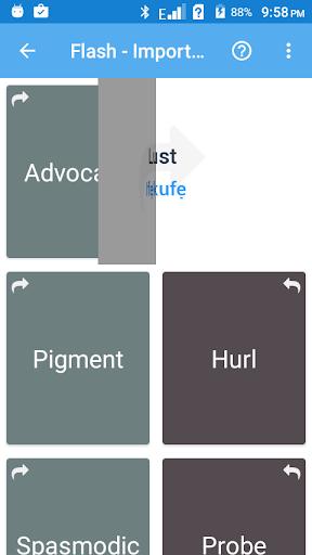 Yoruba Dictionary Multifunctional screenshot 7