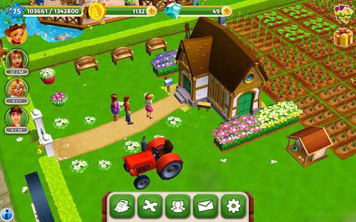 My Free Farm 2 6 تصوير الشاشة