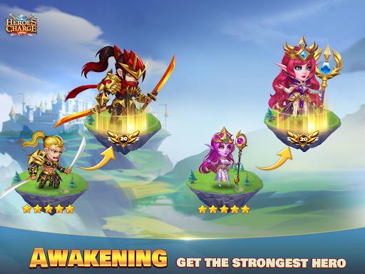 Heroes Charge screenshot 15