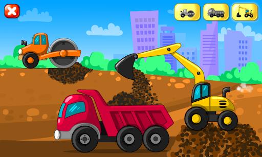 Permainan Pembangun screenshot 1