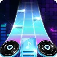 Beat Go! - Feel the Rhythm! Feel the Music! on 9Apps