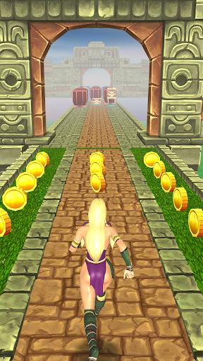 Warrior Princess - Road To Temple screenshot 3