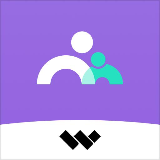 Controle de Pais & Tempo de Tela - FamiSafe icon