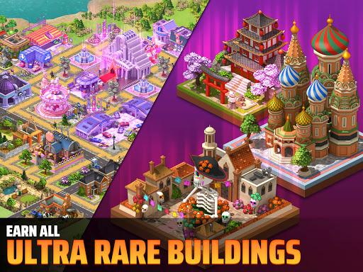 City Island 5 - Tycoon Building Simulation Offline 20 تصوير الشاشة