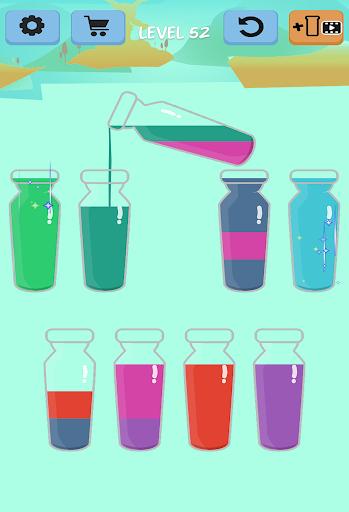 Water Color Sort screenshot 15