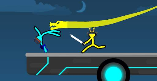 Supreme Duelist Stickman screenshot 3