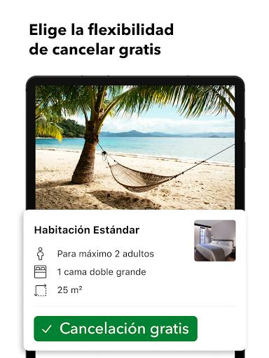 Booking.com Reservas Hoteles screenshot 7