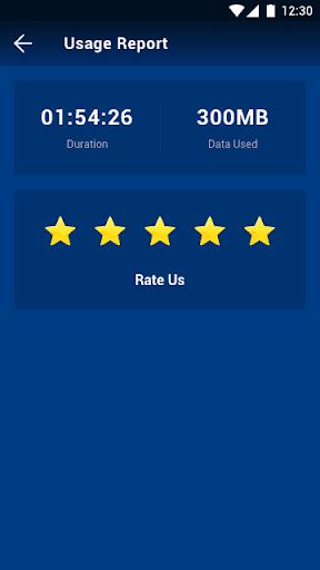 Unblock Sites & Apps Secure VPN Master - Orion VPN screenshot 3