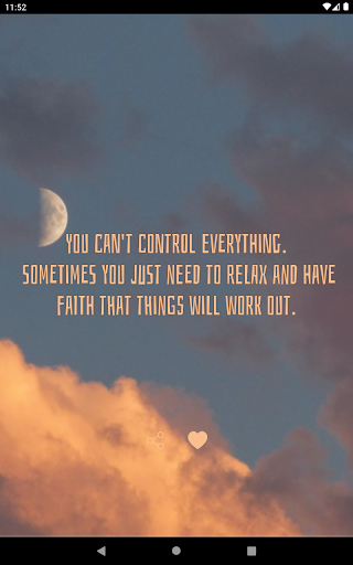 Motivation - Daily quotes screenshot 11