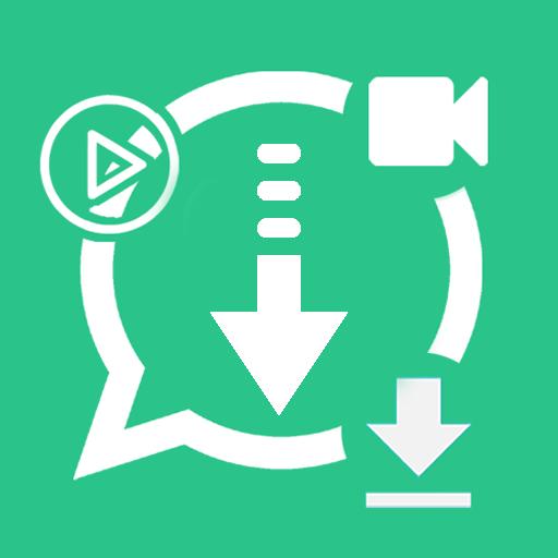 What Status Saver , Status Saver For Whatsapp icon