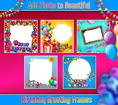 Birthday Greetings screenshot 9
