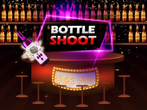 Bottle Shoot Game Forever screenshot 13