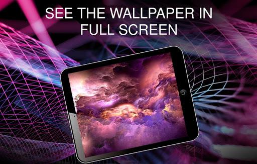 3D Wallpapers screenshot 7