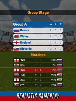 Penalty Shootout for Euro 2016 10 تصوير الشاشة