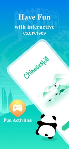 Learn Chinese - ChineseSkill screenshot 5